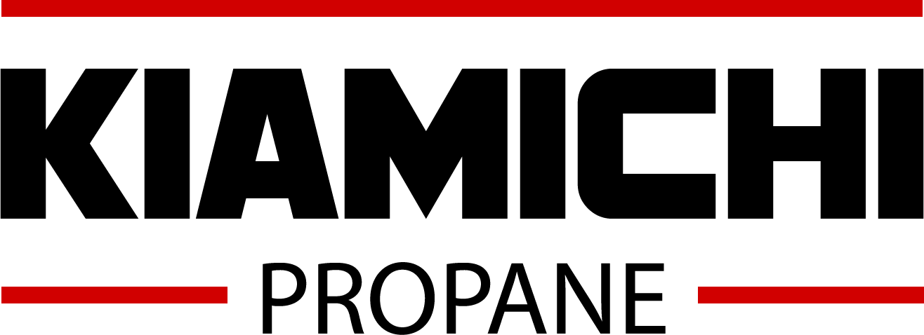 Kiamichi Propane Logo