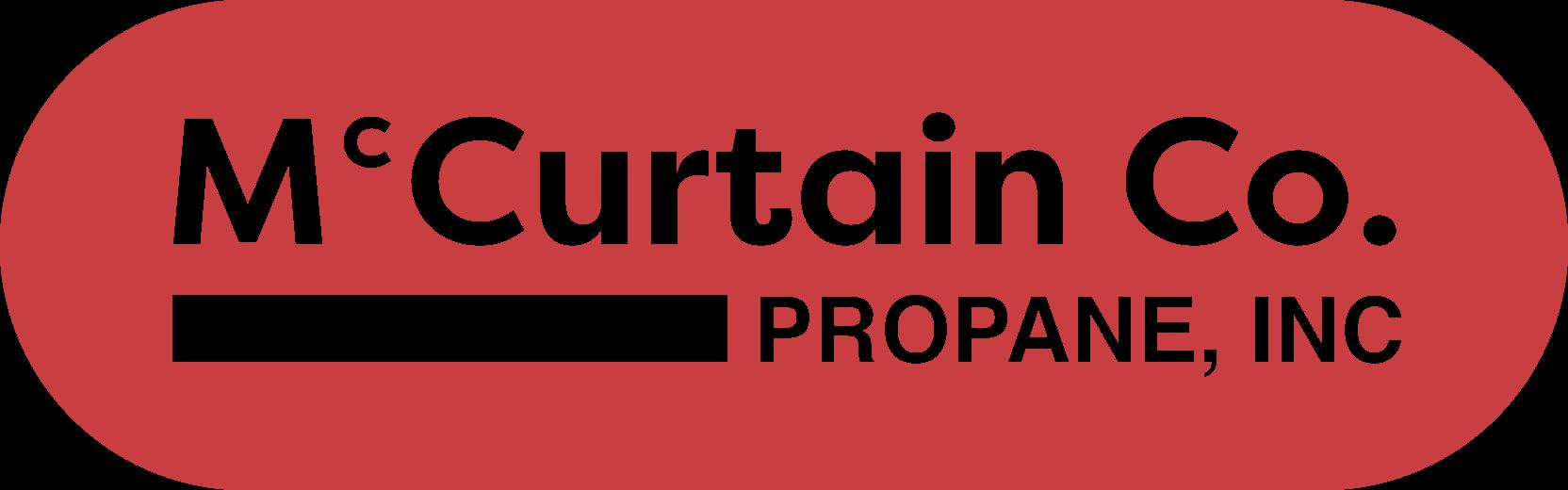 McCurtain County Propane Logo