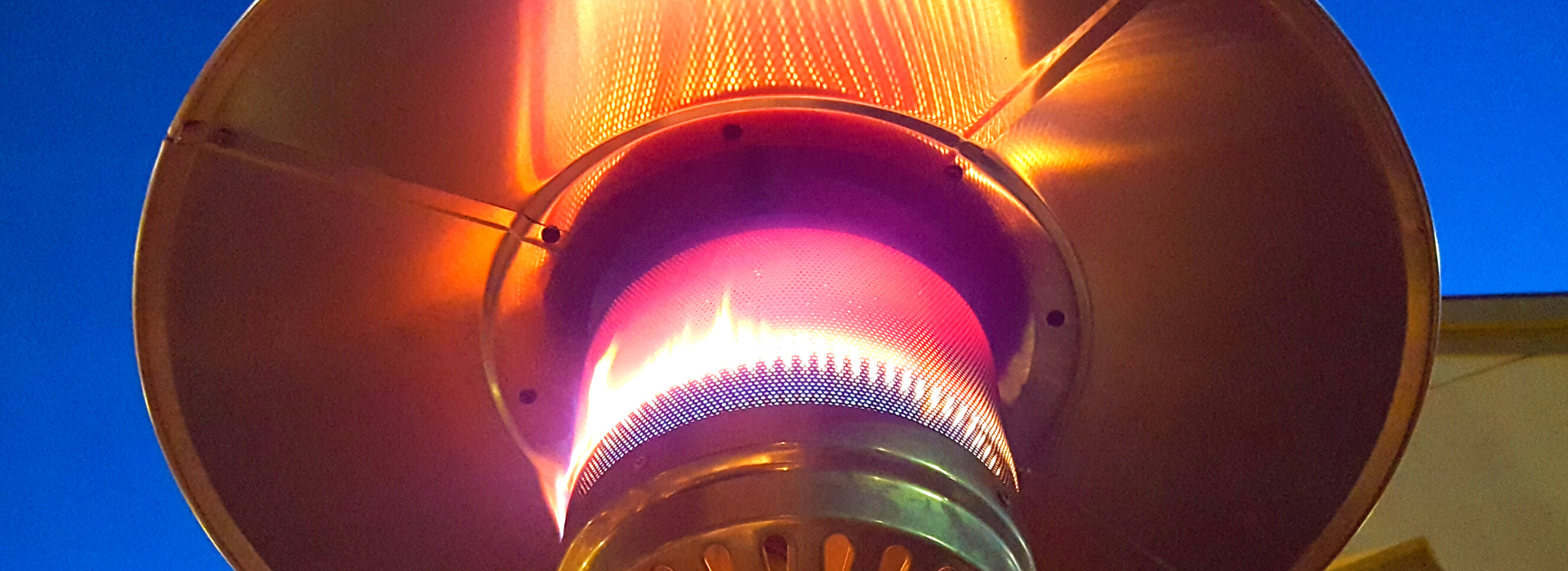 Pros of Propane Patio Heaters