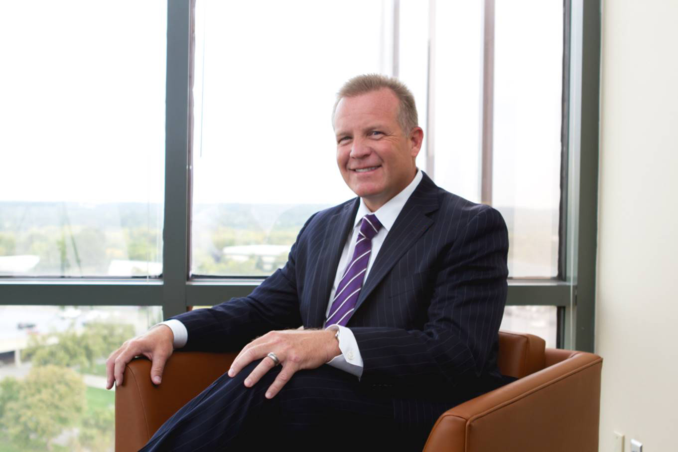 Platform Fuels Welcomes New CEO Steve Wambold